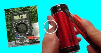 How to make solar panel? - It's a very simple method - Try it now